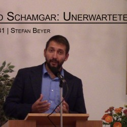 Richter 3:12-31 – Ehud und Schamgar
